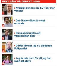 EXPRESSEN-EMILIE-DAHLST-Min-artikel-pa-en-femteplats-bland-de-5-mest-lasta-pa-Expressen