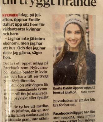 Emilie-Dahlst-hjalper-kvinnor-och-barn-julafton
