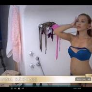 Paradise-Hotel-Emilie-Dahlst-TV
