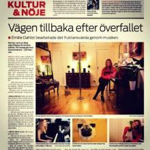 Sodetraljeposten-Overfall-Musik-Sodertalje-brott-Emilie-Dahlst